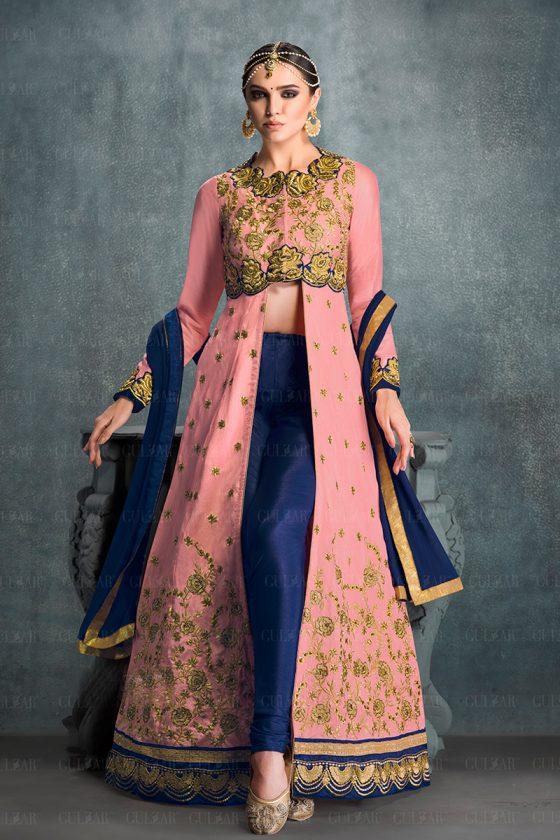 Wedding Wear Anarkali