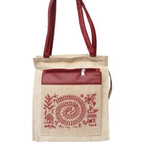 Designer Handbag from INDIANGIFTPORTAL.COM