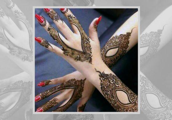 Bridal Kashmiri Design
